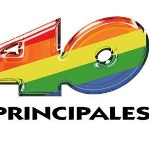 Bild für 'Radio 40 Principales'