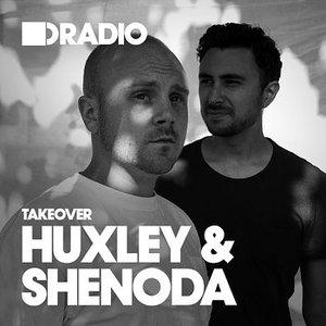 Image for 'Huxley & Shenoda'