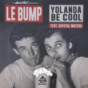 Immagine per 'Yolanda Be Cool feat. Crystal Waters'