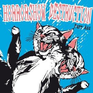 Image for 'Horrorshow Destruction'