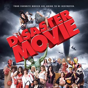 Image pour 'Disaster Movie'