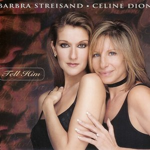 Image for 'Céline Dion & Barbara Streisand'