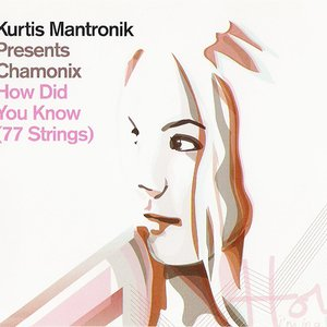 Image pour 'Kurtis Mantronik Presents Chamonix'
