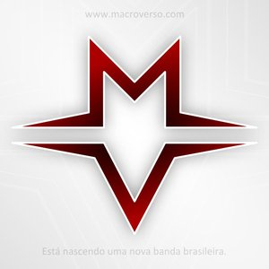 Image for 'Macroverso'