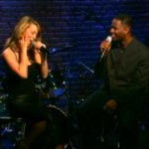 Imagem de 'Mariah Carey & Brian McKnight'