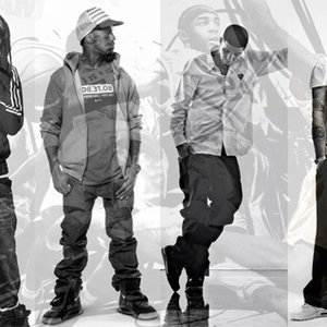 Image pour 'Drake feat. Eminem, Kanye, Lil Wayne'