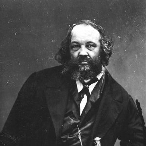 Image for 'Mikhail Bakunin'