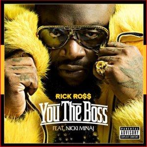 Image for 'Rick Ross feat. Nicki Minaj'