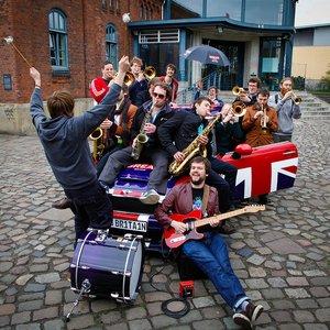 Imagen de 'Beats & Pieces Big Band'