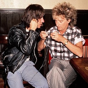 Image for 'Jeff Beck & Rod Stewart'