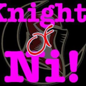 Image for 'Knights of Ni'
