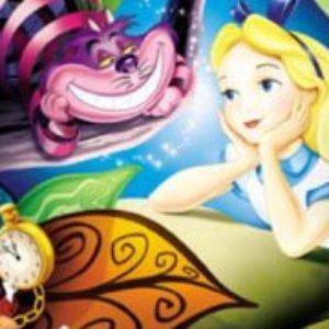 Bild für 'Alice nel paese delle Meraviglie'
