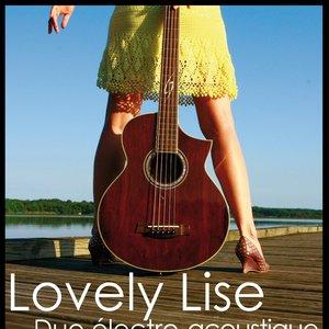 Image for 'Lovely Lise'