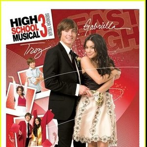 Imagen de 'High School Musical Cast/Vanessa Hudgens/Zac Efron'