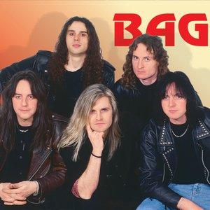 Image for 'Bagr'