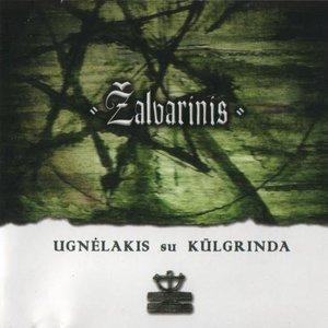 Image for 'Ugnelakis su Kulgrinda'