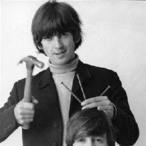 Image for 'John & George'