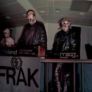 Bild für 'Frak'
