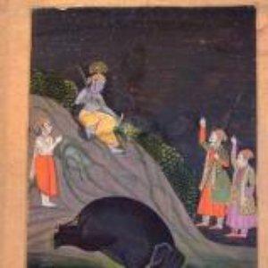 Image for 'Phaniraja Nitai dasa'