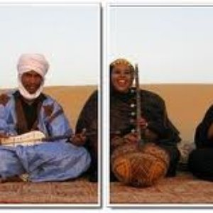 Image for 'Coumbane Mint Ely Warakane, Cheikh Ould Abba'
