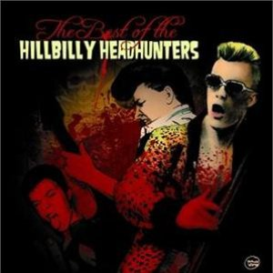 Image for 'Hillbilly Headhunters'