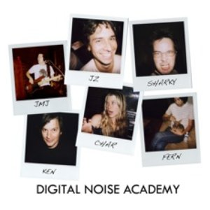Image for 'Digital Noise Academy'