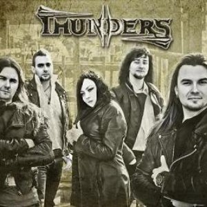 Image for 'Thunders'