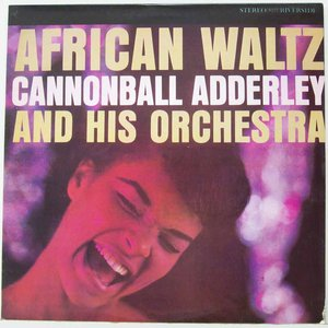 Immagine per 'Cannonball Adderley and His Orchestra'