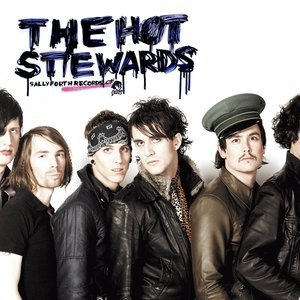 Bild für 'The Hot Stewards'