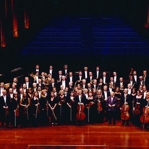 Image for 'The Oslo Philharmonic Orchestra'