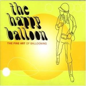 Image for 'The Happy Balloon'