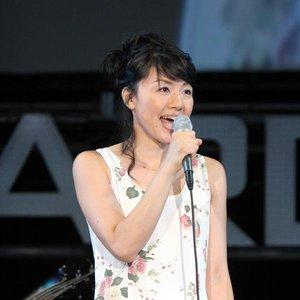 Image for 'Kaori Kawasumi'