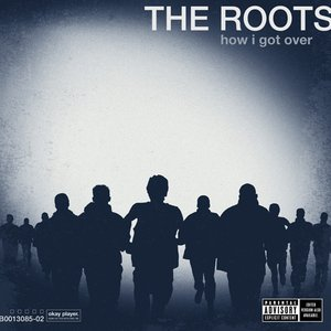 Image for 'The Roots, Blu, Phonte & Patty Crash'