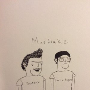 Image for 'Mordrake'