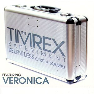 Image for 'The Tim Rex Experiment feat. Veronica'