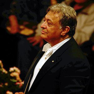 Image for 'Zubin Mehta: Los Angeles Philharmonic Orchestra'