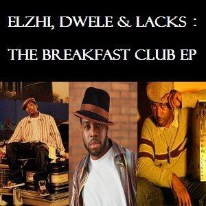 Image for 'Elzhi, Dwele & Lacks'