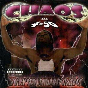 Image for 'Chaos aka 4-50'