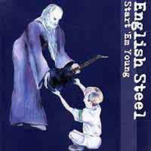 Imagem de 'English Steel'