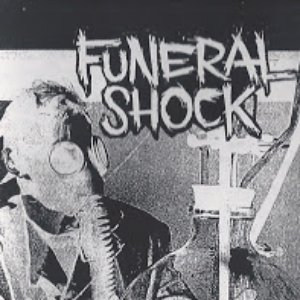 Image for 'Funeral Shock'