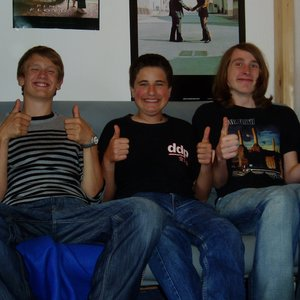 Image for 'unsere kleine band'