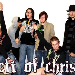Image for 'Left Of Christ'