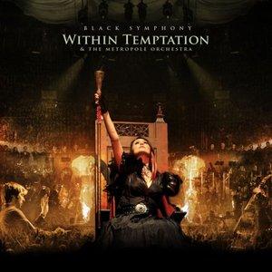 Immagine per 'The Metropole Orchestra; Within Temptation'