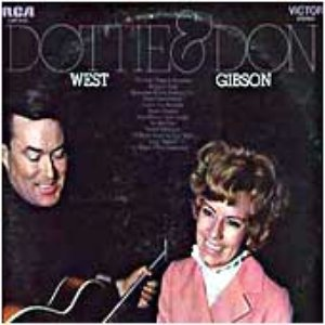 Image for 'Dottie West & Don Gibson'