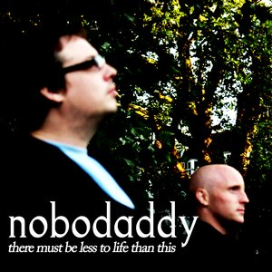 Image for 'Nobodaddy'