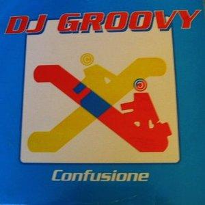 Image for 'DJ Groovy'