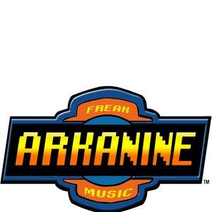 Image for 'Arkanine'