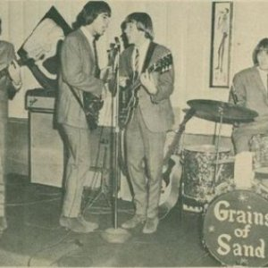 Image for 'Grains of Sand'