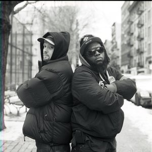 Image for 'Freeway & Jake One'