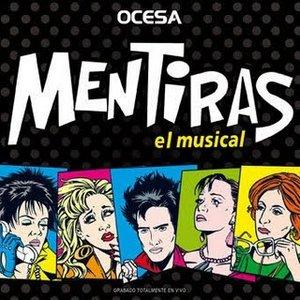Bild für 'Mentiras el Musical'